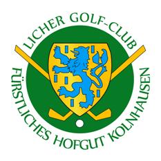 Netzwerk Logo Licher Golf-Club
